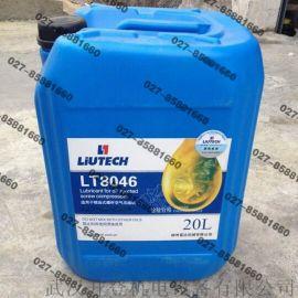 LIUTECH LT8046 2205195929富达压缩机  油