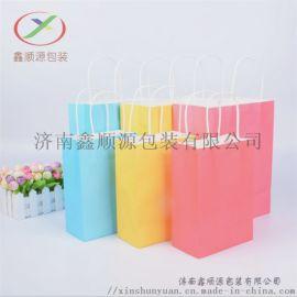 北京供应手提纸袋 礼品纸袋定制