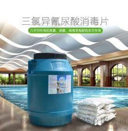 酒店泳池药剂/室内外泳池消毒剂/恒温泳池水处理药剂