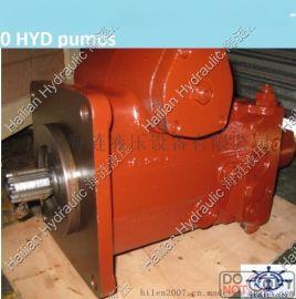 液压泵日本内田力士乐柱塞泵Uchida油泵进口