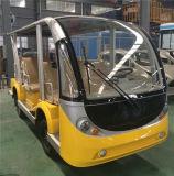 旅游观光电动车价格 观光车蓄电池