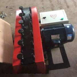 辽宁鞍山市可变速钢绞线穿线机在哪里穿束机变频器