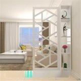 室內客廳鋁屏風,鋁板雕刻鋁屏風,氟碳鋁屏風