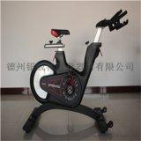 风阻直立式健身车动感健身房风扇单车 室内锻炼