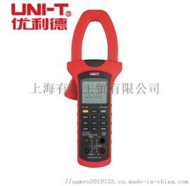 优利德 UT231 数字钳形功率计