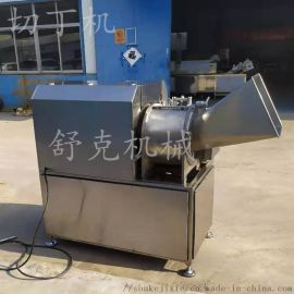 多功能冻肉三维切条机工厂用果蔬切丁机