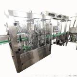 科源机械饮料灌装生产线设备