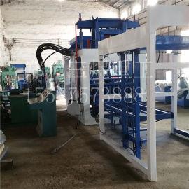 供应节能型砌块砖机 全自动检查井砖机 植草砖机