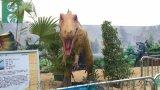 新款仿真恐龙出租恐龙展策划恐龙展租赁