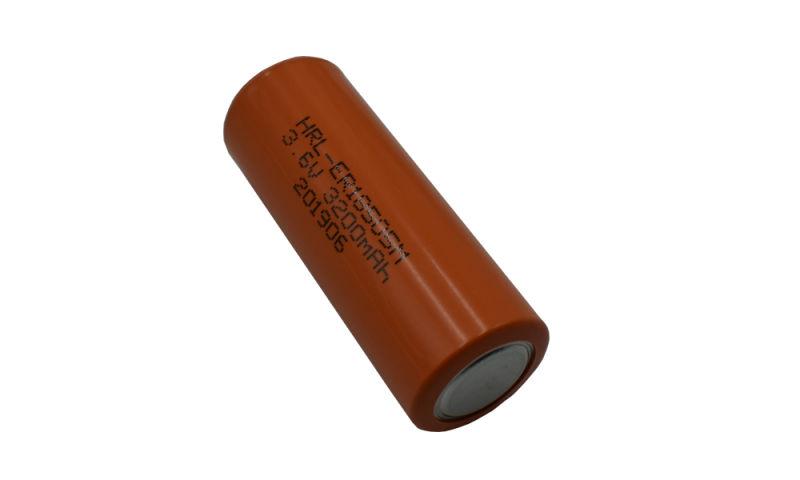 ER18505M-3200mah3.6V锂亚电池厂