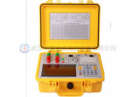 变压器容量测试仪-变压器容量及空载负载测试仪