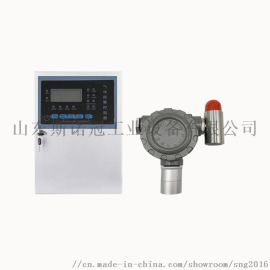 温室大棚乙烯气体报警器,大棚内二氧化硫探测器
