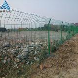 专用网围栏 工业园区围栏网