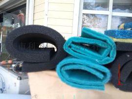 厂家直销高密度耐洗生化鱼缸过滤棉