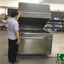 工业高压清洗机 厂家节能清洗设备 全自动喷淋旋转高压清洗设备