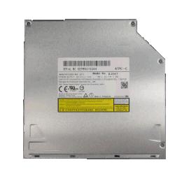 松下UJ8A7  9.5mm超波吸碟刻录机 DVD光驱