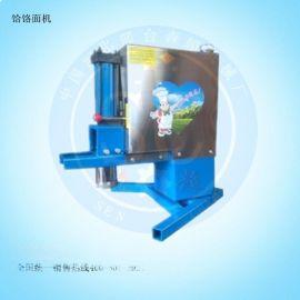 森超机械全自动各种立式 卧式 液压饸饹面机土豆粉机 挤面机 压面机