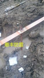 惠丰铜包钢扁线 连铸铜包钢扁线规格