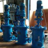 濾水器, 電動工業濾水器