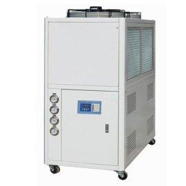 鸿宇制冷HYSJ160镀膜冷水机真空镀膜冷却机