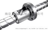 中国艺工牌定做CTF型外循环插管凸出式滚珠丝杠副