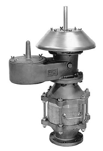 浦源HXF-I型全天候呼吸阀