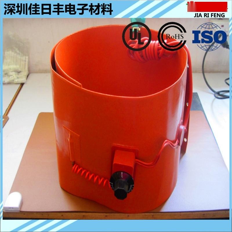 矽膠發熱片 矽膠加熱膜 矽膠電熱板