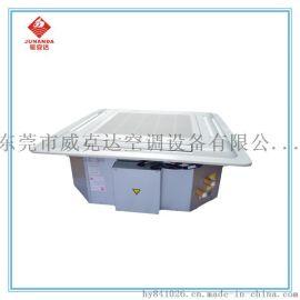 深圳自动摆风天花机 5P卡式天井机现货出售