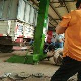自走式谷物玉米小麦收粮机 商贩下乡收粮机