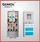 路燈配電盒EKM2035價格 路燈杆專用接線盒 路燈保險盒