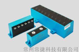 直流滤波电容 金属化薄膜电容器