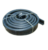 鑫泽 p型橡胶止水带 厂家直销止水带