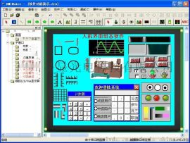 串口屏软件,串口屏组态软件,串口屏人機界面软件,串口屏软件开发