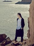 供應三淼SANMIAO四季女裝2017季到貨深圳大牌設計師女裝 時裝 品牌折扣女裝 尾貨服裝大量低價批發