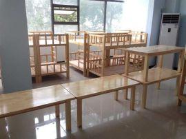 四川幼儿园家具专业定做幼儿园床