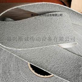 喷气织布机用包辊带/糙面橡胶/毛毡包辊带
