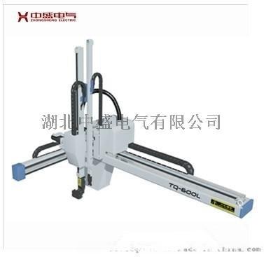 品質伺服機械手     精度機械手