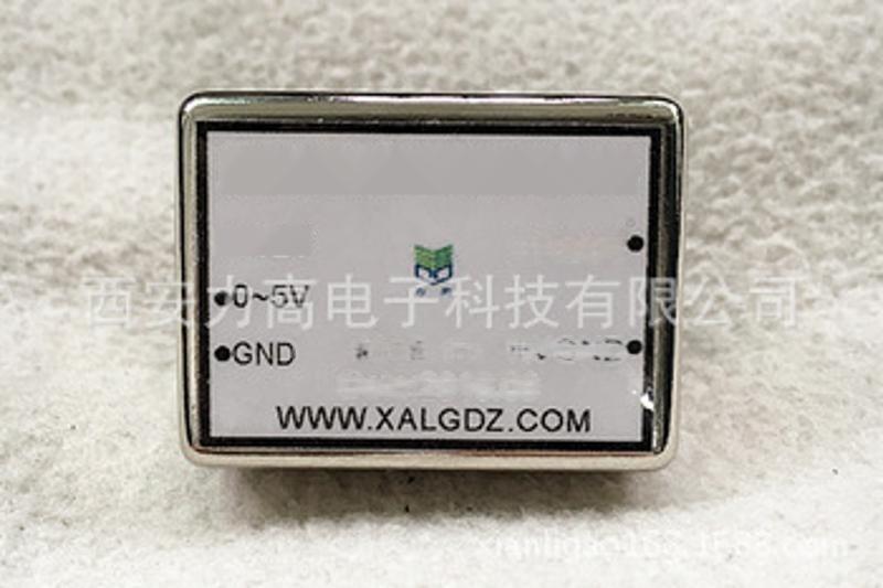 色谱仪用光电倍增管高精密高稳定性高压模块电源HVW12P-1000NV3