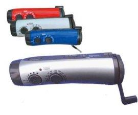 收音機手電筒(YTRD-300)