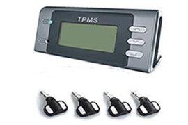 TPMS(汽车轮胎压力监测系统),GC-T2000