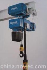 德马格环链电动葫芦 DEMAG 起重葫芦