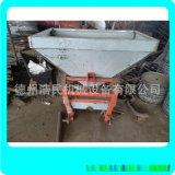 不鏽鋼撒播器單盤500公斤施肥機施肥器撒播機