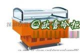 上海哪里有熟食冷藏柜厂家实体店