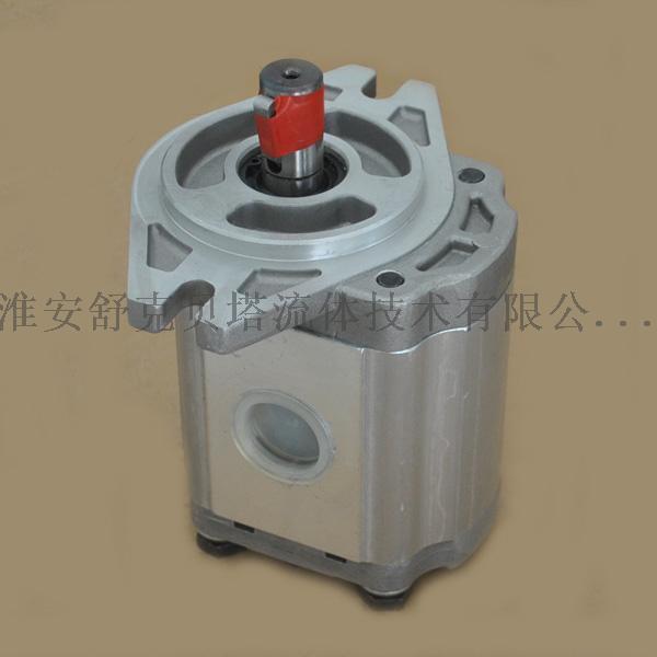 CBF-F432-ALP系列齿轮泵
