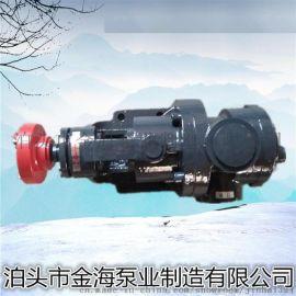 不锈钢高粘度泵NYP10/1.0 河北金海泵业