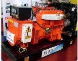 沼氣發電機組(KFGC30S)