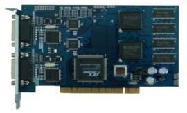 音视频压缩卡(ISC-400XXH)