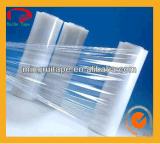 苏州工厂 透明缠绕膜宽50cm 打包膜LLDPE保护膜 拉伸包装膜