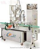 上海尼爲LW-FLJL60自動醬菜灌裝機