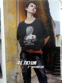欧娅铂品牌女装折扣库存尾货走份哪里找 广州明浩服饰